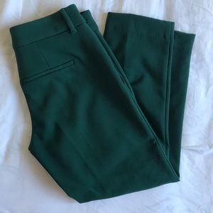 OLD NAVY 0 Regular ever green pants Harper